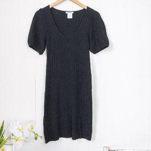 Marciano Merino Wool Knit Dress